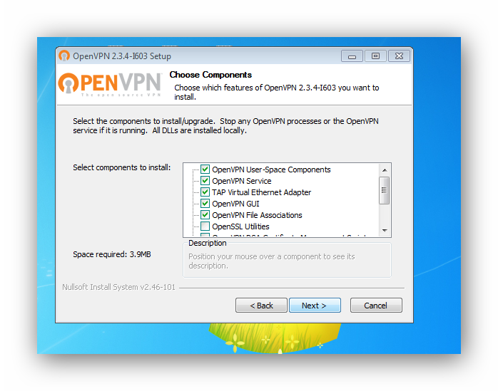 Windows VPN Shot 1